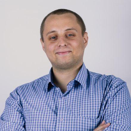 Цепелев Юрий Алексеевич