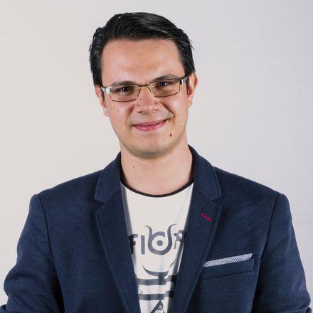 Чернов Сергей Вадимович
