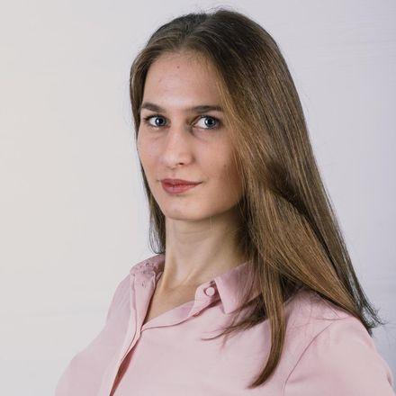 Королёва Светлана Александровнав